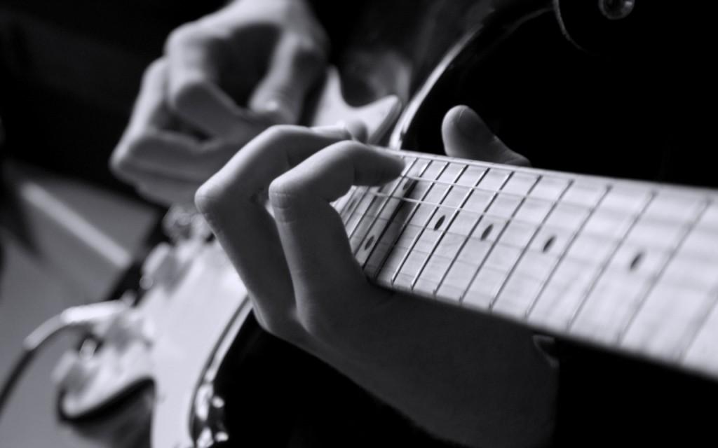 Развитие ритма